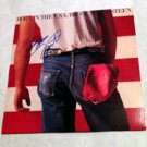 BRUCE SPRINGSTEEN  autographed  SIGNED  #1  Record ALBUM