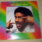RICHARD PRYOR  autographed   SIGNED  #1   RECORD     album     * Proof
