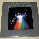 VAN MORRISON   Autographed   SIGNED  #1   RECORD     album     * Proof