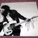 BRUCE SPRINGSTEEN  Autographed   SIGNED  #1   RECORD     album     * Proof