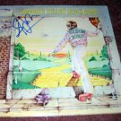 ELTON JOHN    Autographed   SIGNED  #1   RECORD     album     * Proof