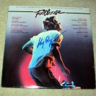 KENNY LOGGINS  footlose     Autographed   SIGNED  #1   RECORD     album     * Proof