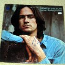 JAMES TAYLOR   autographed   SIGNED  sound of music    RECORD     album     * Proof