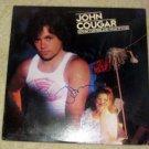 JOHN COUGAR MELLENCAMP   autographed   SIGNED  # 1   RECORD     album     * Proof