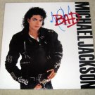 MICHAEL JACKSON  autographed   SIGNED  # 1   RECORD     album     * Proof