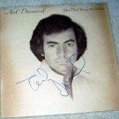 NEIL DIAMOND   autographed   SIGNED  # 1   RECORD     album     * Proof