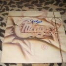 CHICAGO  peter cetera   autographed   SIGNED  # 1   RECORD     album     * Proof