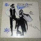 FLEETWOOD MAC    autographed   SIGNED  # 1   RECORD     album     * Proof