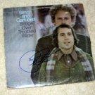 SIMON & GARFUNKEL  autographed   SIGNED  # 1   RECORD     album     * Proof
