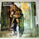 JETHRO TULL    ian anderson    autographed   SIGNED  # 1   RECORD     album     * Proof