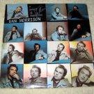 VAN MORRISON  autographed   SIGNED  # 1   RECORD     album     * Proof