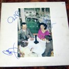LED ZEPPELIN autographed   SIGNED  # 1   RECORD     album     * Proof