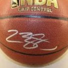 LEBRON JAMES  signed  AUTOGRAPHED new  BASKETBALL