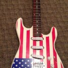 BRUCE SPRINGSTEEN  the boss  SIGNED  autographed  GUITAR