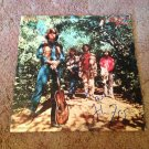 JOHN FOGERTY  ccr  AUTOGRAPHED Signed #1 RECORD