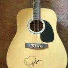 TAYLOR SWIFT autographed SIGNED full size GUITAR