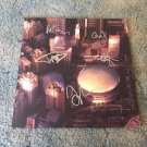 FOO FIGHTERS  all 5  signed  AUTOGRAPHED rare RECORD vinyl