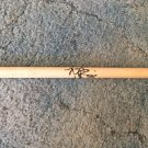 CHARLIE WATTS  Rolling Stones AUTOGRAPHED signed  full size DRUMSTICK