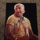 JIMMY BUFFETT signed AUTOGRAPHED 8x10 photo