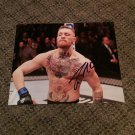 CONOR McGREGOR signed AUTOGRAPHED 8x10 photo
