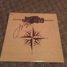 "JIMMY BUFFETT signed AUTOGRAPHED ""changes "" RECORD"