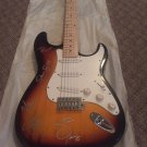 JOURNEY w/perry AUTOGRAPHED signed FULL size GUITAR
