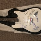 PINK FLOYD signed AUTOGRAPHED full size GUITAR !