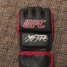 KHABIB NURMAGOMEDOV signed AUTOGRAPHED full size UFC glove