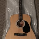 LUKE COMBS signed AUTOGRAPHED full size GUITAR