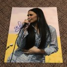KACEY MUSGRAVES autographed SIGNED 8x10 photo