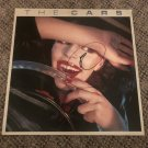 RIC OCASEK the cars AUTOGRAPHED signed RECORD vinyl
