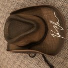 KENNY CHESNEY signed AUTOGRAPHED new FULL SIZE hat