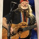 WILLIE NELSON signed AUTOGRAPHED 8x10 photo