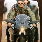 TOM CRUISE top gun 2 AUTOGRAPHED signed 8x10 PHOTO