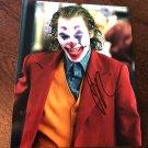 JOAQUIN PHOENIX the joker AUTOGRAPHED signed 8x10 PHOTO
