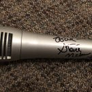 STEVIE NICKS Fleetwood Mac AUTOGRAPHED signed FULL size MICROPHONE