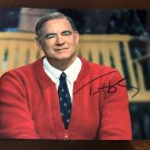 TOM HANKS mister rogers AUTOGRAPHED signed 8x10 Photo