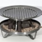 Fire Sense Frontier Stainless Steel Cook-All