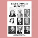 BIOGRAPHICAL SKETCHES OF 126 MEN WHO GREATLY INFLUENCED FUNDAMENTALISM (book)