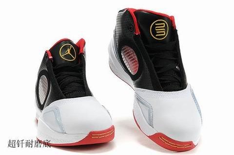 Air Jordan 2010 shoes Red Black White, Air Jordan XX5/XXV shoes