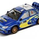 50431 Ninco Subaru Impreza WRC 2006 'Argentina' Slot Car