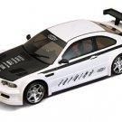 50461 Ninco BMW M3 Tuning style Slot Car