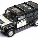 50456 Ninco Hummer H2 Cuntry Sherrif Slot car