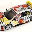 50452 Ninco Renault Megane Trophy 'Mcdonalds' slot car