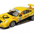 50445 Ninco Porsche 997 GT 'Forum Gelb' Slot car