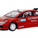 50494 Ninco Citroen C4 WRC 'Loeb' Slot car'