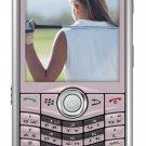 Blackberry Pearl 8130 Pink Verizon PHONE