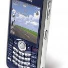 NewBlackberry 8120 Pearl BLUE UNLOCKED AT&T*Tmbil