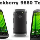New BlackBerry Torch 9860 Unlocked 4GB AT&T Movistar Orange Vodafone Rogers O2
