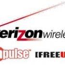 Verizon INpulse Refill Minutes $50
